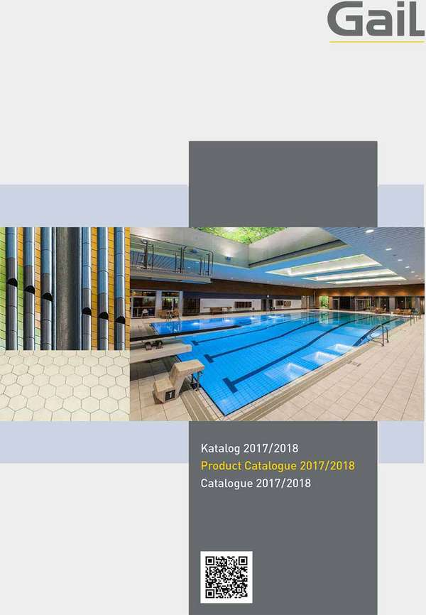 Download Katalog der Gail Ceramik International GmbH